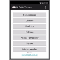 Código Fonte Sistema De Vendas Android Java + Xml + Sqllite