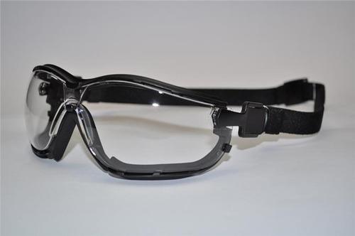 0a1b8db00acc8 Óculos De Proteção Epi Tahiti Ampla Visão Incolor Ou Amarelo