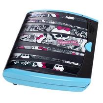 Monster High Diario Secreto Eletronico Ativado Voz( Novo)