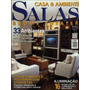 Revista Salas Home Theater Ano 1 N. 4 Editora On Line