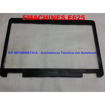 Moldura Do Lcd Notebook Emachines E625