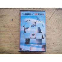 The Art Of Noise - Fita K7, Edição De 1988 - Raridade