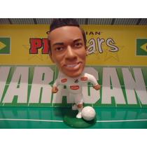 +m+ Minicraque Neymar Campeão Paulista Copa Do Brasil 2010