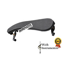 Espaleira Dominante P/ Violino 3/4 - 4/4 Web Instrumentos