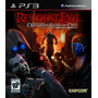 Game Ps3 Resident Evil: Operation Raccoon City