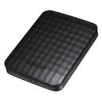 Hd Externo Samsung M3 1000gb 1tb - Usb 3.0/2.0+ Frete Grátis