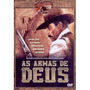 Dvd - As Armas De Deus - Lee Van Cleef (seminovo)
