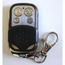 Controle Remoto Portão Copiador Duplicador 433 Mhz