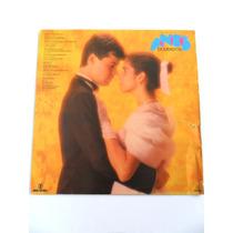 Disco Lp Vinil Trilha Sonora Minissérie Anos Dourados, 1986