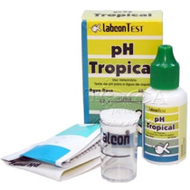 Alcon Teste Ph Tropical Aquariosagua Doce Plantados Da Labco