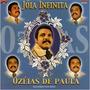 Ozéias De Paula - Cd Jóia Infinita - Com Playback