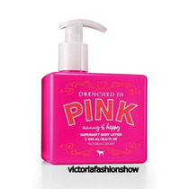 Loction Pink Sunny & Happy 250ml Victoria