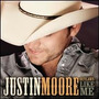 Justin Moore Outlaws Like Me Cd Importado
