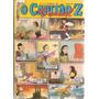 *ock*o Capitão Z Nº 40-março 1957-ed.especial 100 Pg.ebal