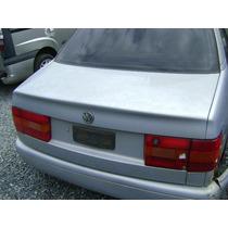 Capô Traseiro Passat 1995 Sedan (limpo Sem Acessórios)