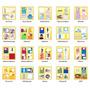 Dvd De Kits Para Montagens De Mascaras, Scrapbooks