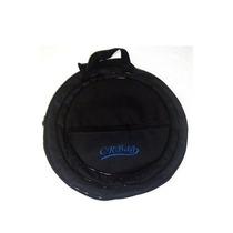 Bag P/ Pratos Cr Bag Extra Luxo 22 C/ Separação