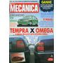 Revista Oficina Mecânica Nº73 (tempra, Omega, Kombi, Subaru)