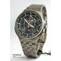 Citizen Av0020-55h Titanium Citizen Av0020 Calibre 2100
