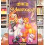 Vhs - Os Aristogatas - Walt Disney Clássicos