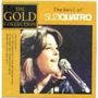 Cd Suzi Quatro Best Of The Gold Collection