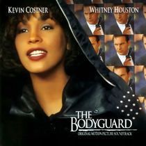Cd O Guarda-costas The Bodyguard 100% Original Importado Us