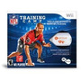 Box Ea Sports Nfl Training Camp Nintendo Wii Com Acessorios