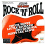 Cd - It's Only Rock'n'roll - Audio News - Frete Gratis