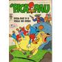 O Pica Pau Nº 90 - Editora Abril - 1987