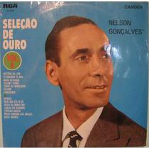 Nelson Gonçalves - Seleção De Ouro Volume 4 - 1970