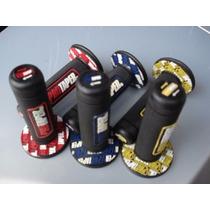 Manopla Imp. Pro Taper Motocross Trilha Protaper Cores!!!
