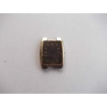Caixa Do Relógio Mondaine Com Mostrador