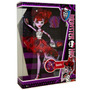 Boneca Mattel Monster High Operetta Dot Dead Gorgeous