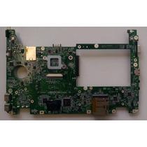 Placa Mãe Netbook Lg X140 E X170 Com Defeito No Bga- Rs