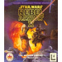 Game Pc Star Wars Rebel Assault 2 The Hidden Empire