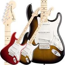 Fender American Special Stratocaster *nova*