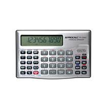 Calculadora Financeira Procalc- Mod.fn.1200 (padrão Hp12c)
