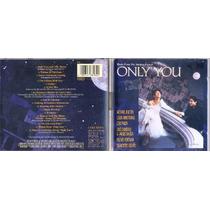 Cd Original Trilha Sonora Do Filme Só Você(only You)