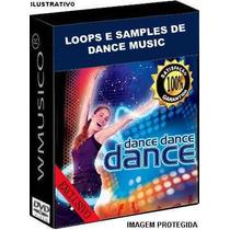 Loops De Ritmos - Dance Psytrance Techno House - Eletrônicos