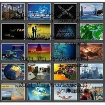 600 Projetos After Effects Editáveis! Frete-gratis