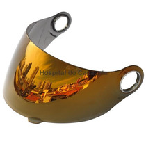 Viseira Shark S500 / S500 Air / Rsf2 / Rsf3 Bronze (dourada)