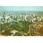 Cartão Postal - Belo Horizonte / Mg - Vista Aérea