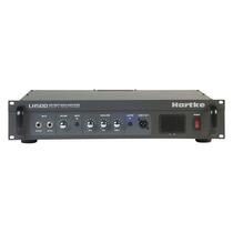 Cabeçote Amplificador Hartke Lh500 P/ Baixo Ñ Ampeg