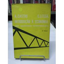 Livro - Introdução A Economia - Uma Abordagem Estruturalista