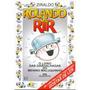 Livro Rolando De Rir Ziraldo
