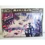 Antigo Lobycard Filme De Kung Fu Cinema Japones Chines