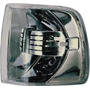 Lanterna Dianteira Gol 91 Inovox Fumê Modelo Cibié