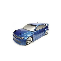 Bolha Bmw M3 Rallye 1/10 235mm - P/ Super Ten - Lynx