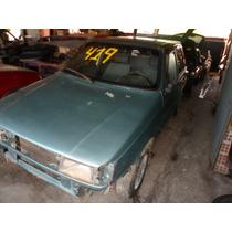 Fiat,uno Eletronic,ano 95,sucata,diversas Peças