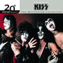 Kiss 20th Century Masters The Millennium Collection (cd Imp
